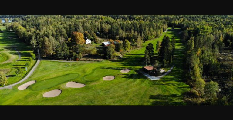 AGM Golf - Harjattula 18